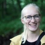 En beretning om drømme: fandt min egen vej ind til drømmeuddannelsen
