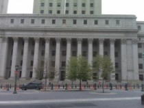 United States Court, Foley Sq, NYC, NY