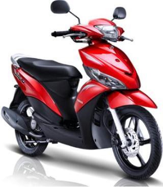 Mio J Merah