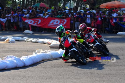 HRC Seri 3 Stadion Kajuruhan Kepanjen Malang 51
