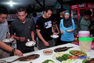 Sugi, P Bondan, B Istiyani