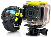 Action Cam_EyeShot with remote