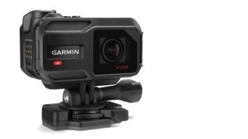 Action Cam_Garmin + GPS