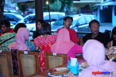 Kopdar Food Blogger 05