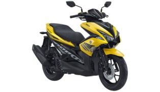 Yamaha-Aerox-155-VVA-warna-Yellow