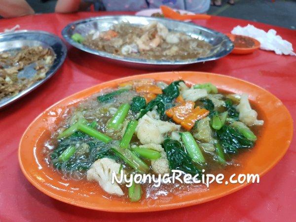 #vegan, vegetarian, Chinese, Penang, Malaysian