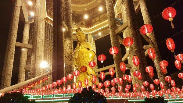 Buddhism, Penang, Malaysia,
