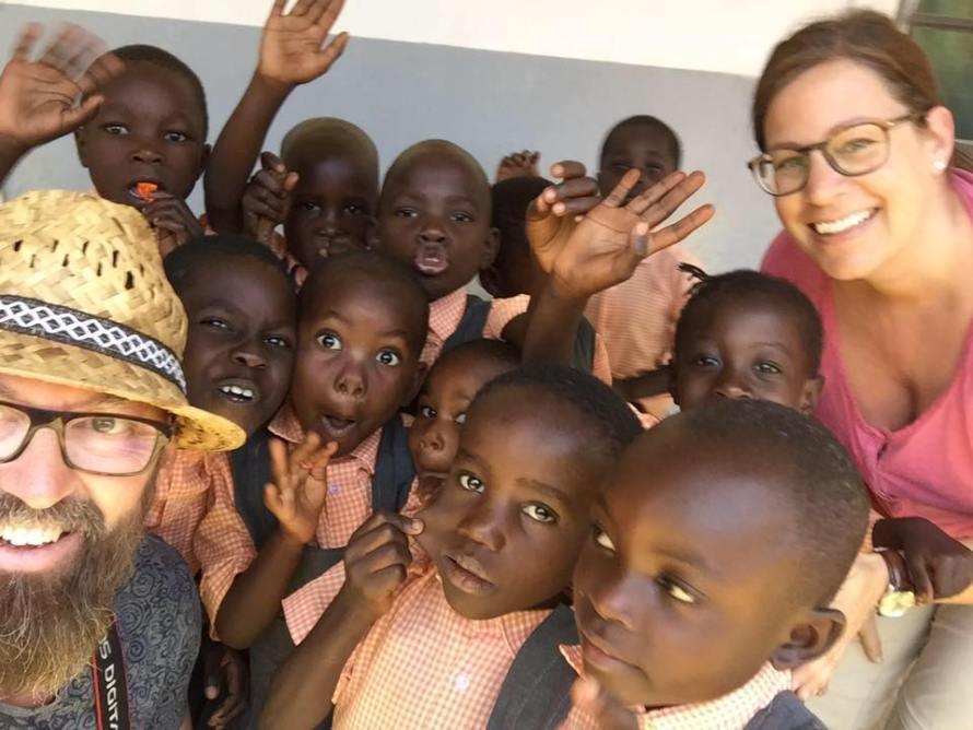 Spendenmarathon zugunsten von Nyota e.V.
