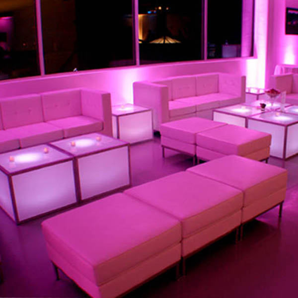Lounge Furniture Party Rentals LI NY Party Works