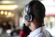 headphones, product photos,