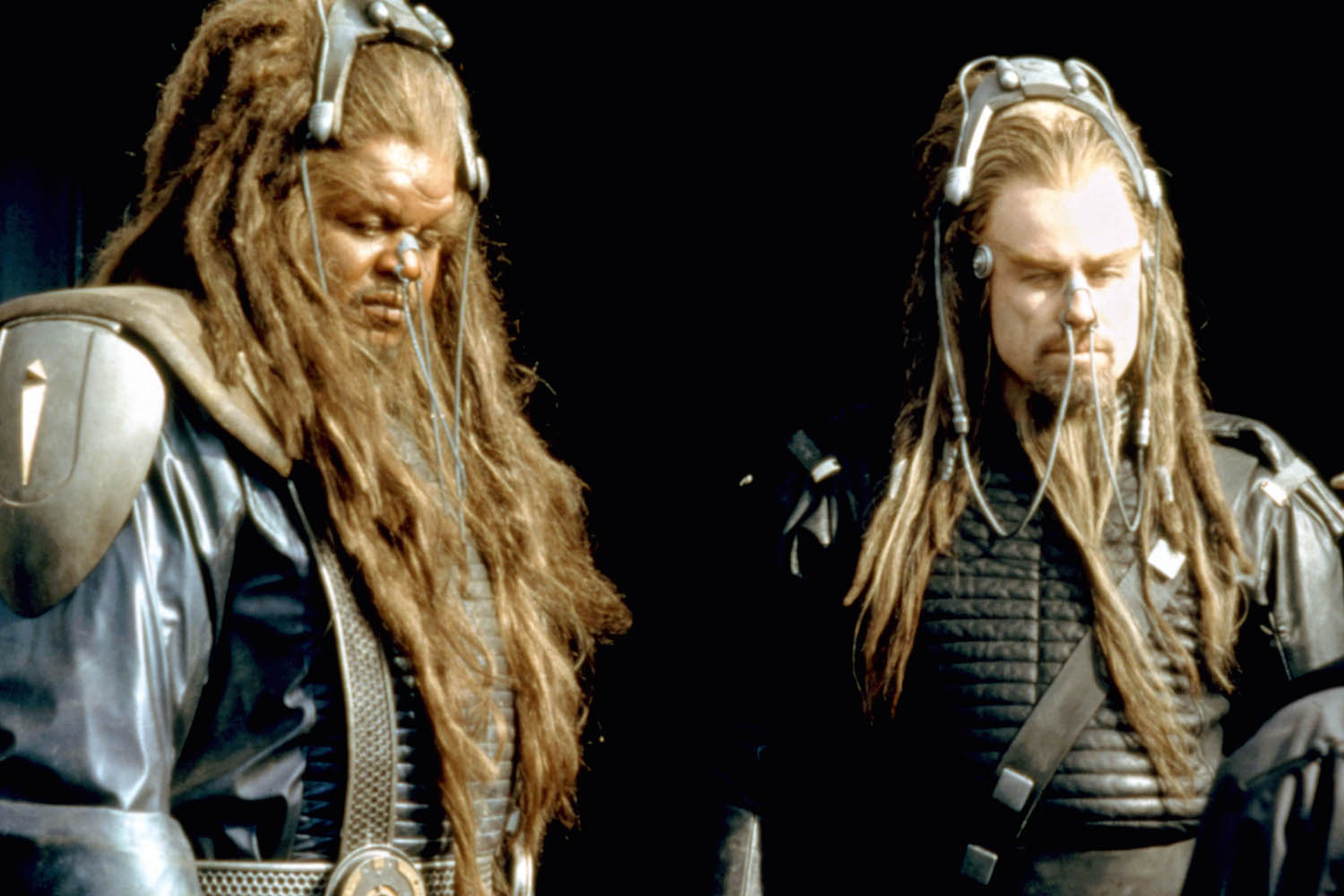 """""""Battlefield Earth"""", the movie did looked heavily marketed, but it just came out to be a piece of trash."""