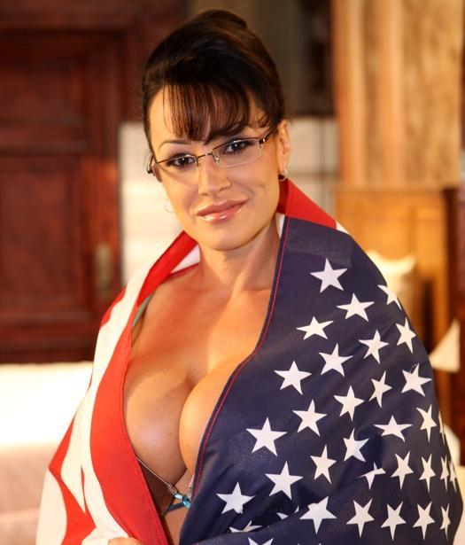 Sarah Palin Look Alike Porn