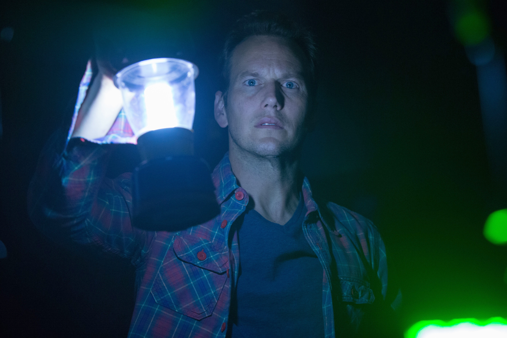 Insidious Chapter 2 Is An Insipid Pointless Flick