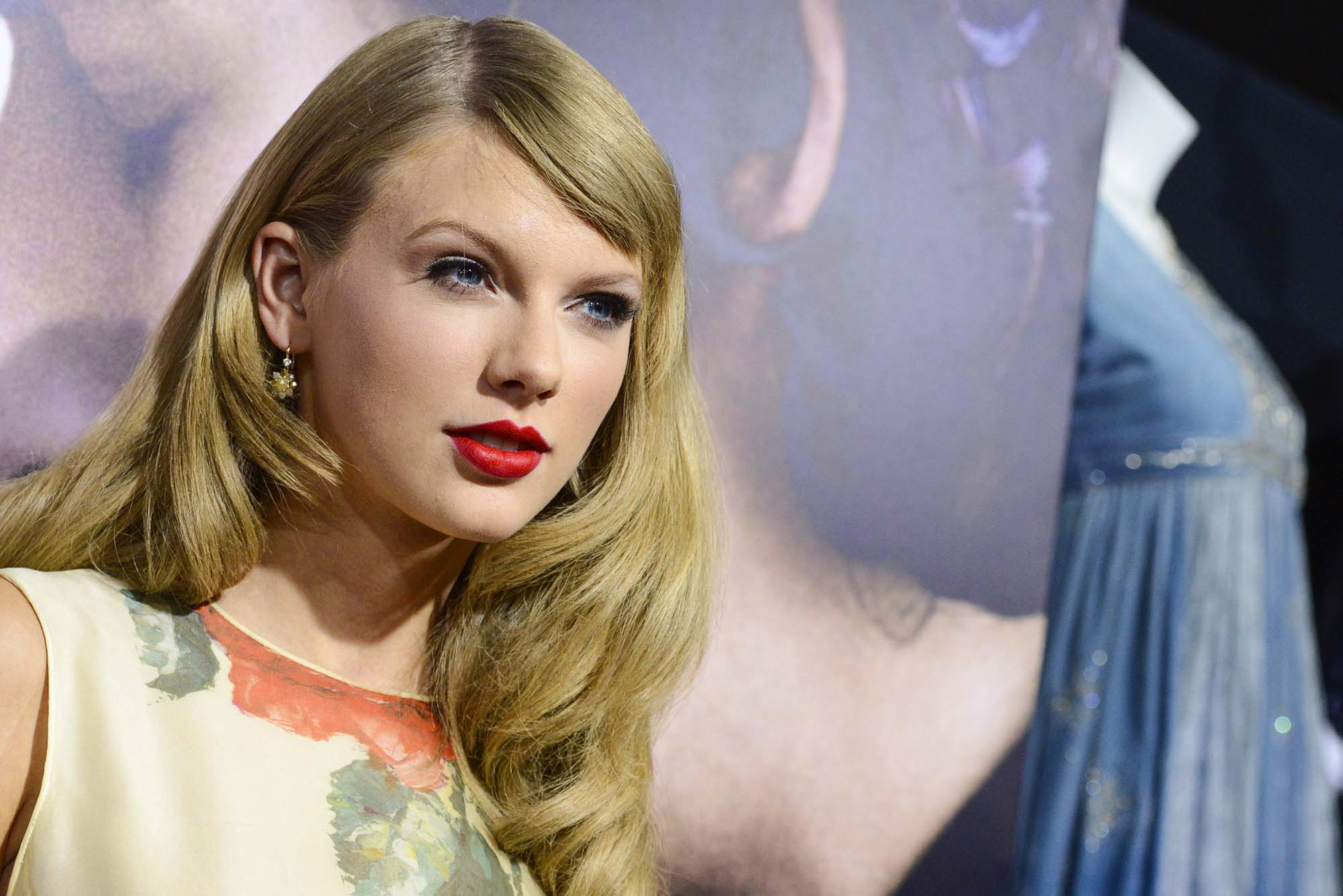 Pilot Dead In Crash Named Taylor Swift As Next Of Kin