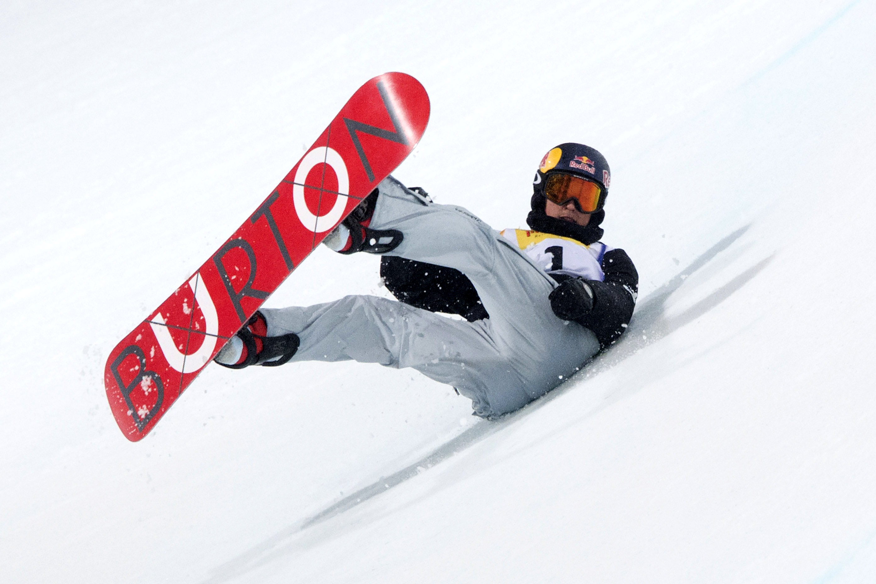 Why Snowboarding Is Fading In Popularity