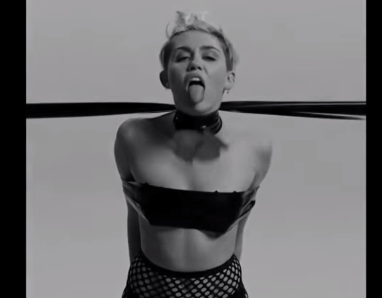 Miley cyrus pics porn Miley Film Pulled From Porn Festival