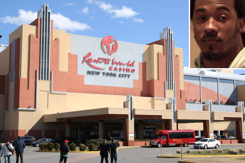 new york casino shooting