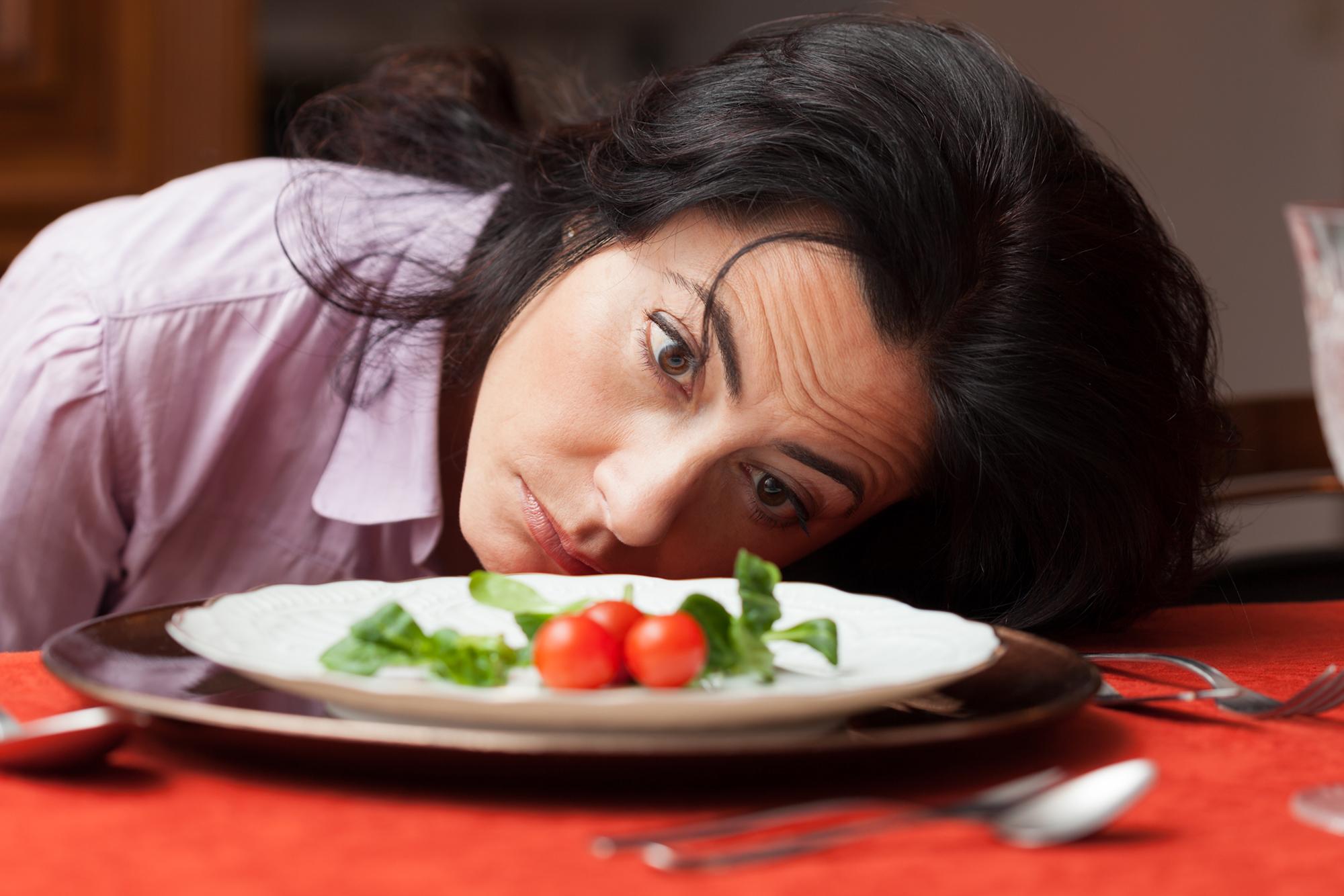 bad breath carb diet low
