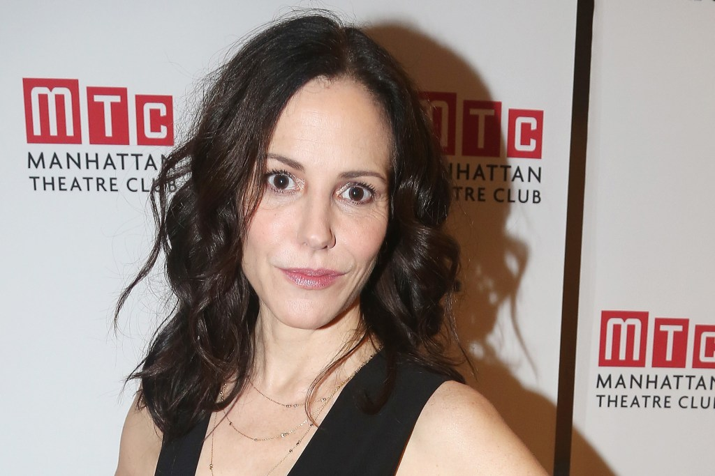 """Mary-Louise Parker got raves for her turn in """"The Sound Inside."""""""