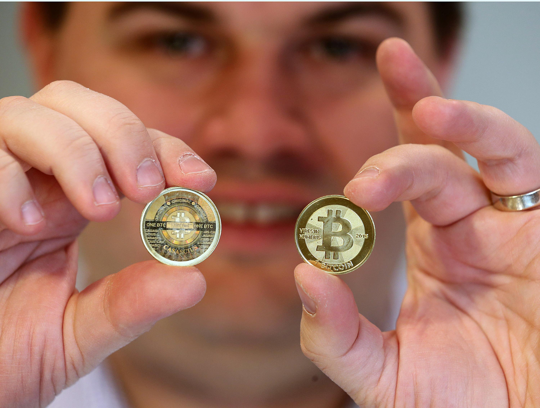 Bitcoin Split Is A Flop So Far