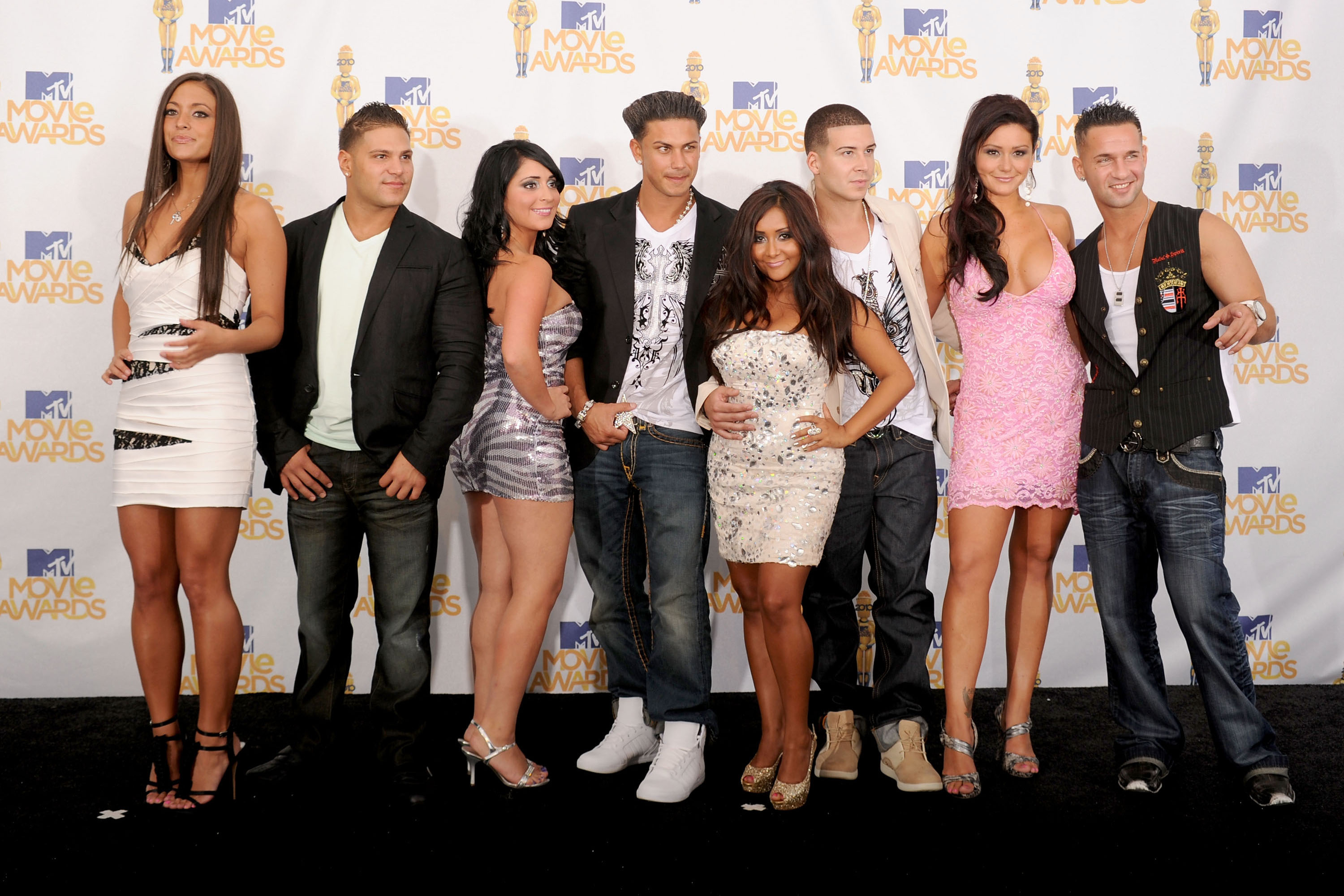 Jersey Shore' is coming back to MTV