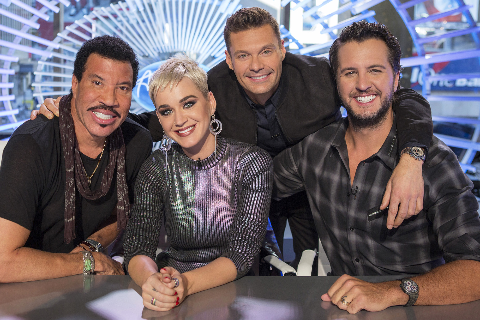 Has Worry About Bullying Tamed The New American Idol