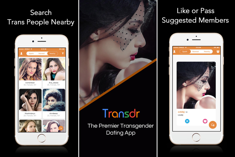 Tranny apps 1