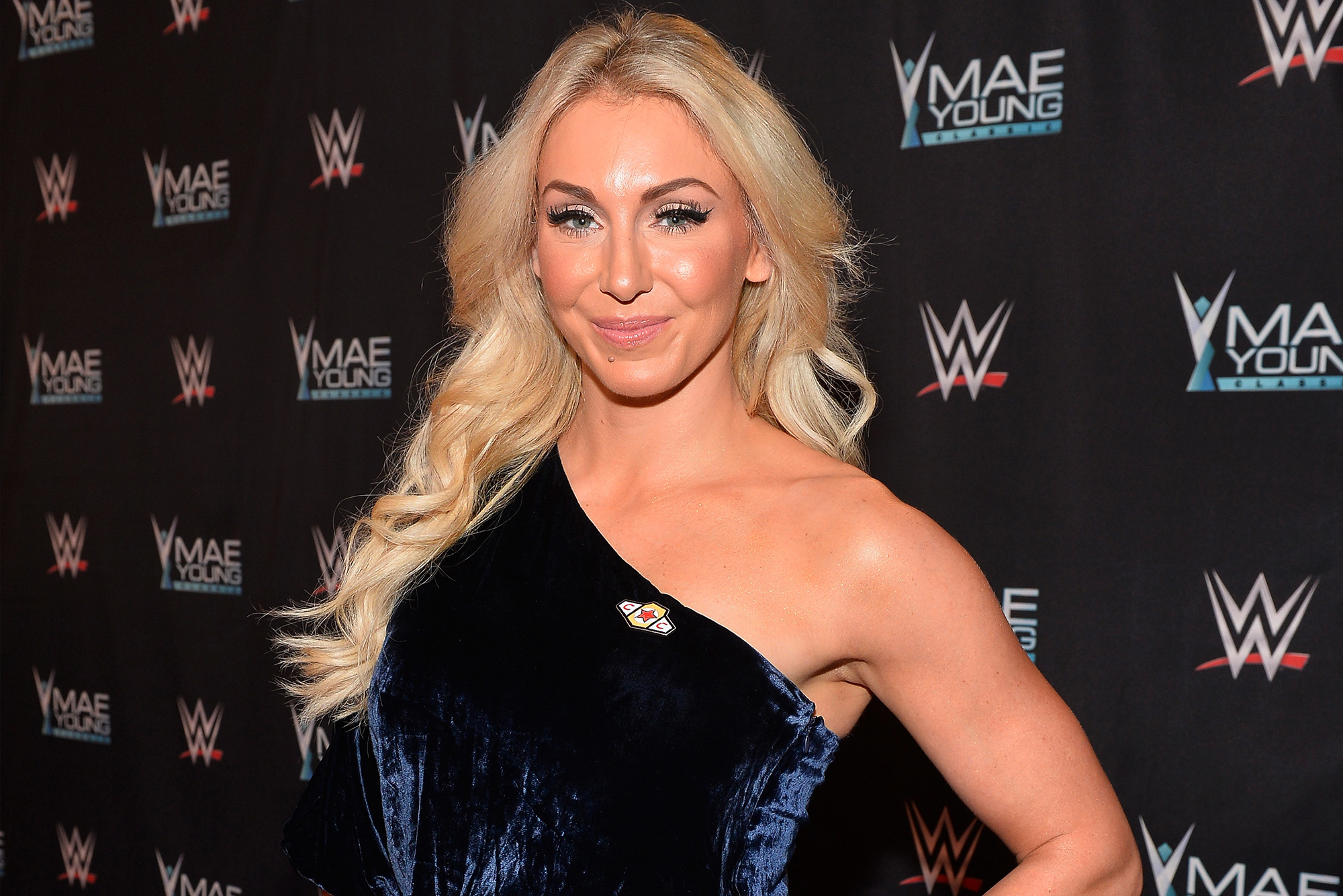 41 Hottest Charlotte Flair Bikini Pictures - Show Her Sexy