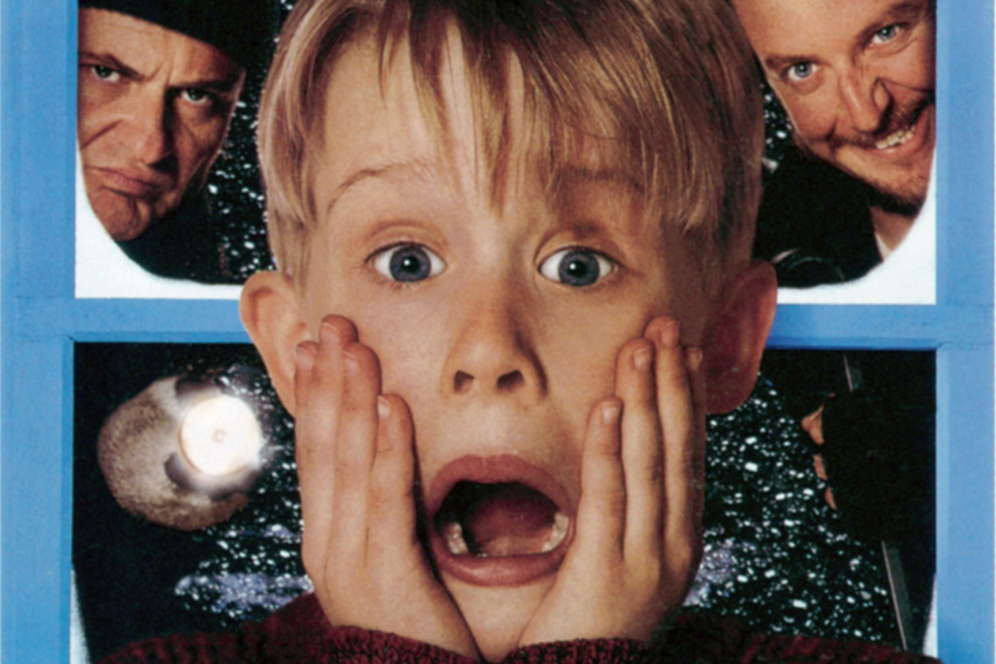 Home Alone Is Unofficially The Greatest Holiday Movie Of All Time