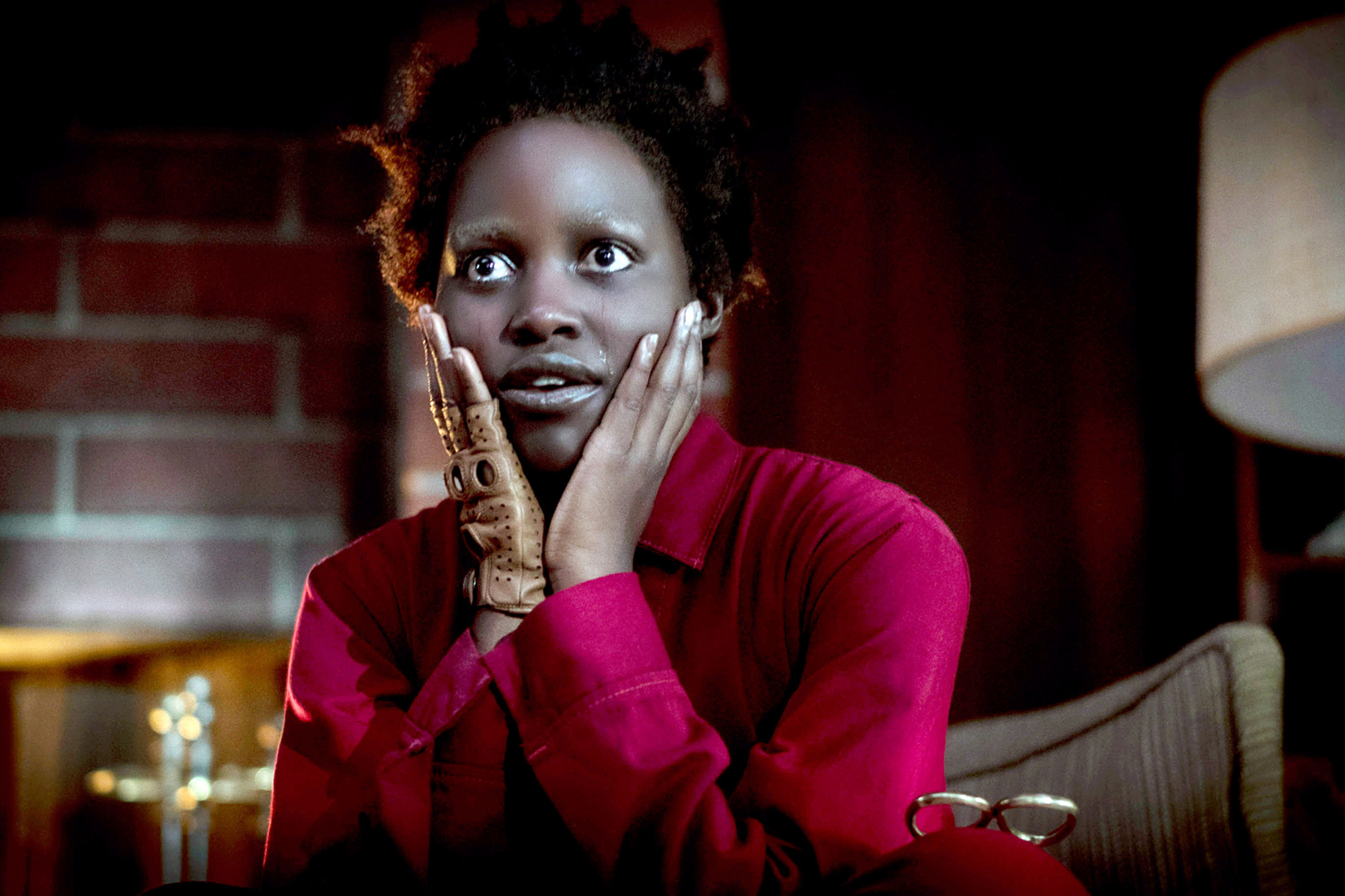 Why Lupita Nyong O S Shocking Us Voice Is Inciting Outrage