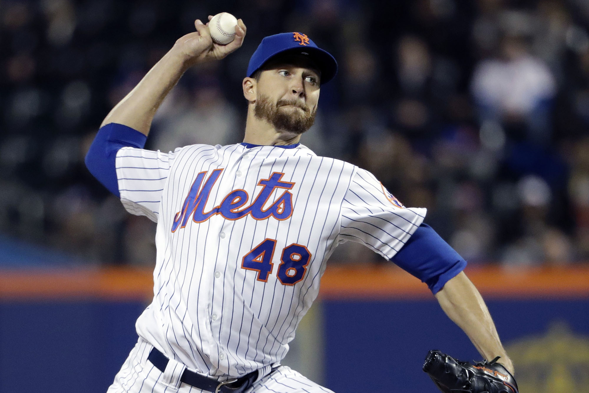 how mets jacob degrom became baseball s most dominant pitcher how mets jacob degrom became baseball