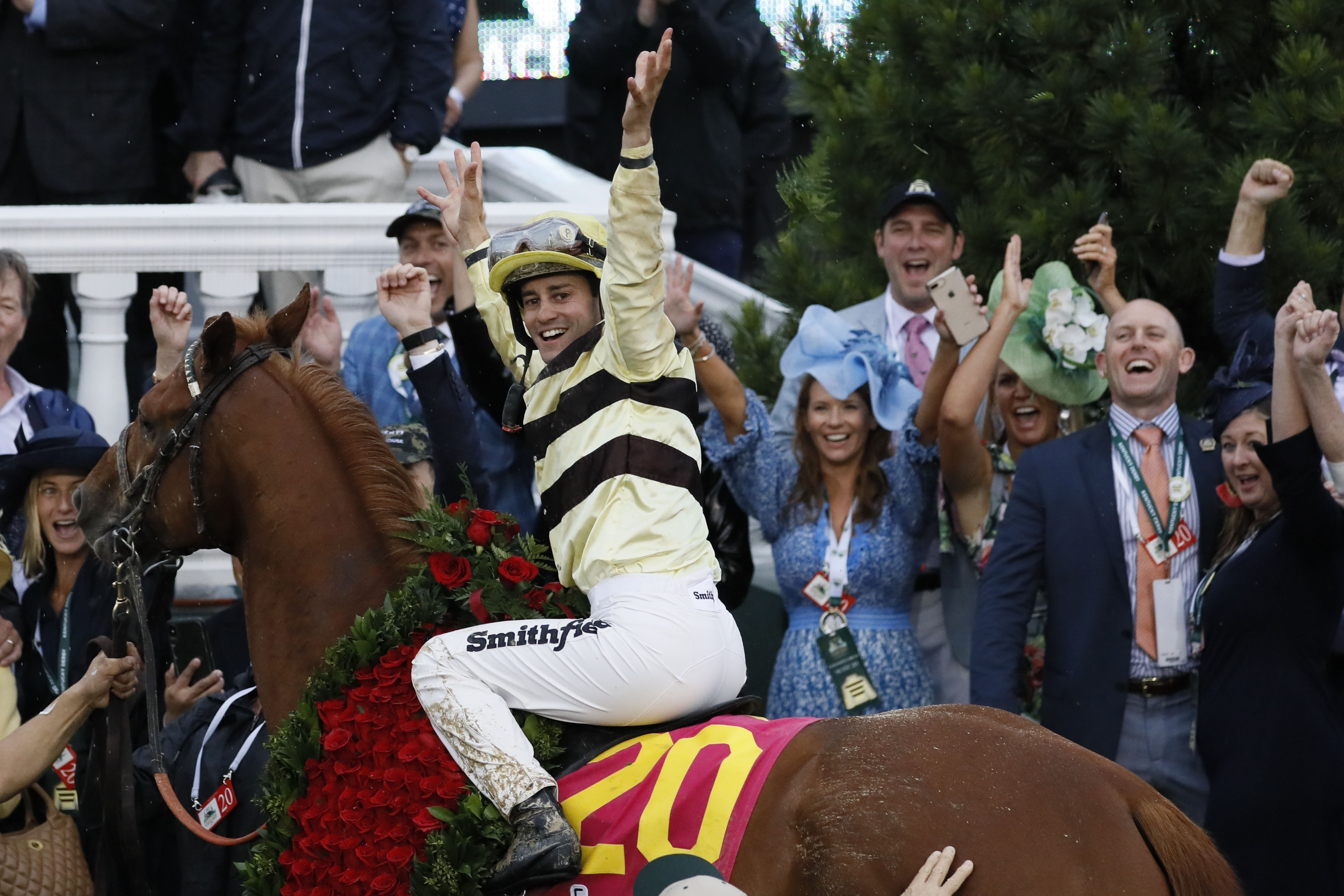 Sandoval 1000 guineas betting bet on idiom examples