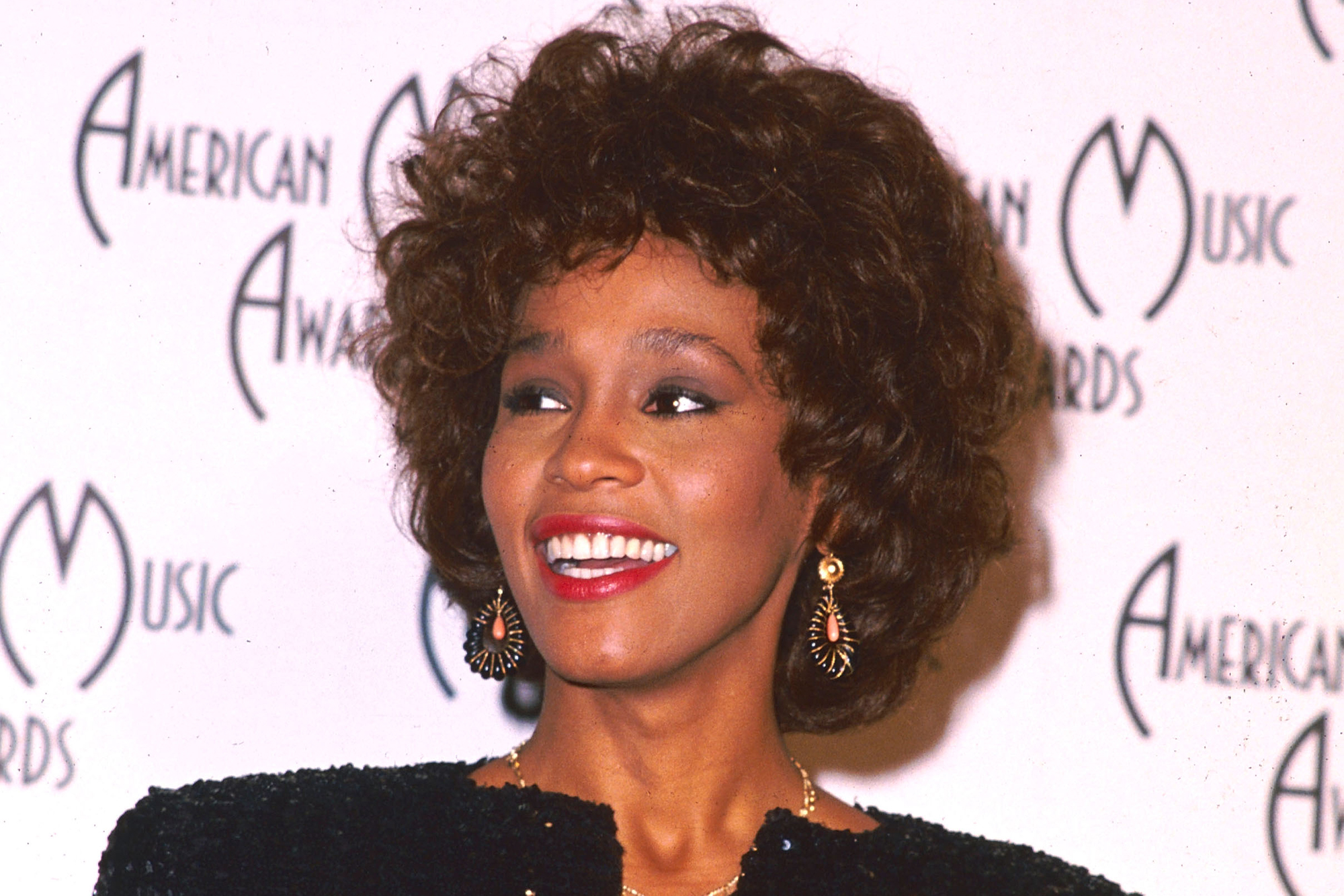 Whitney Houston has a new song out: Listen to 'Higher Love'