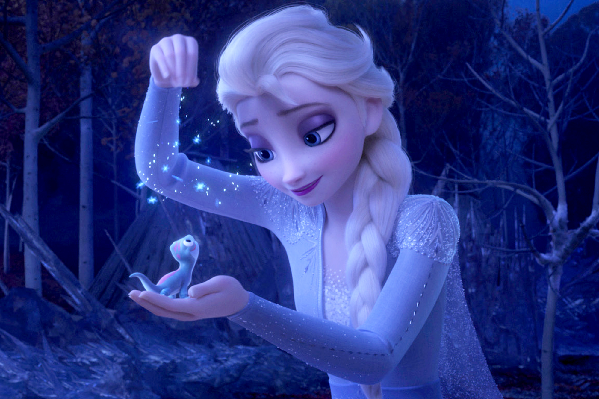Frozen Ii Review Disney Sequel Is Better Than The First One