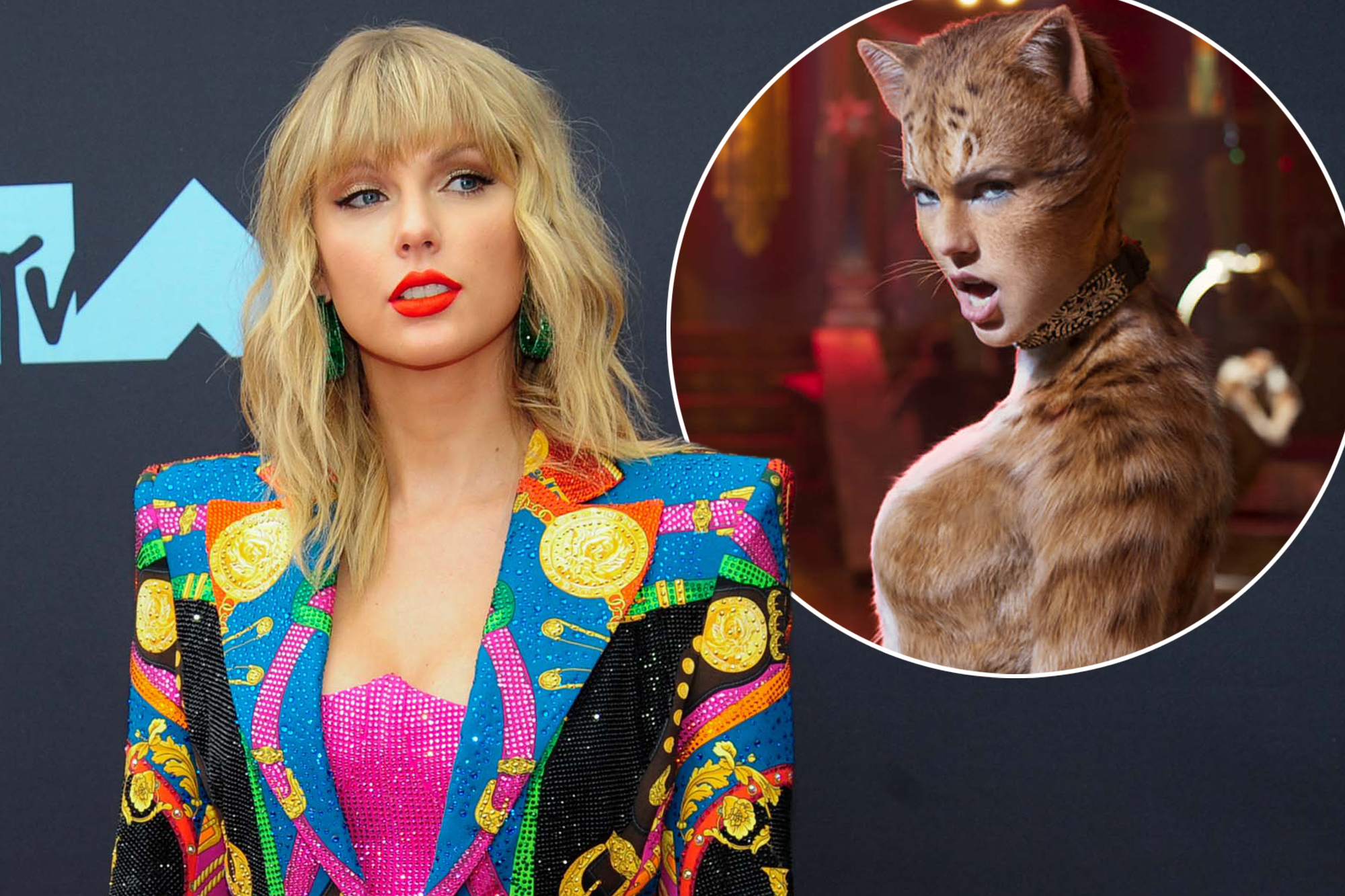 Taylor Swift S Beautiful Ghosts Is A Boring Memory Copycat