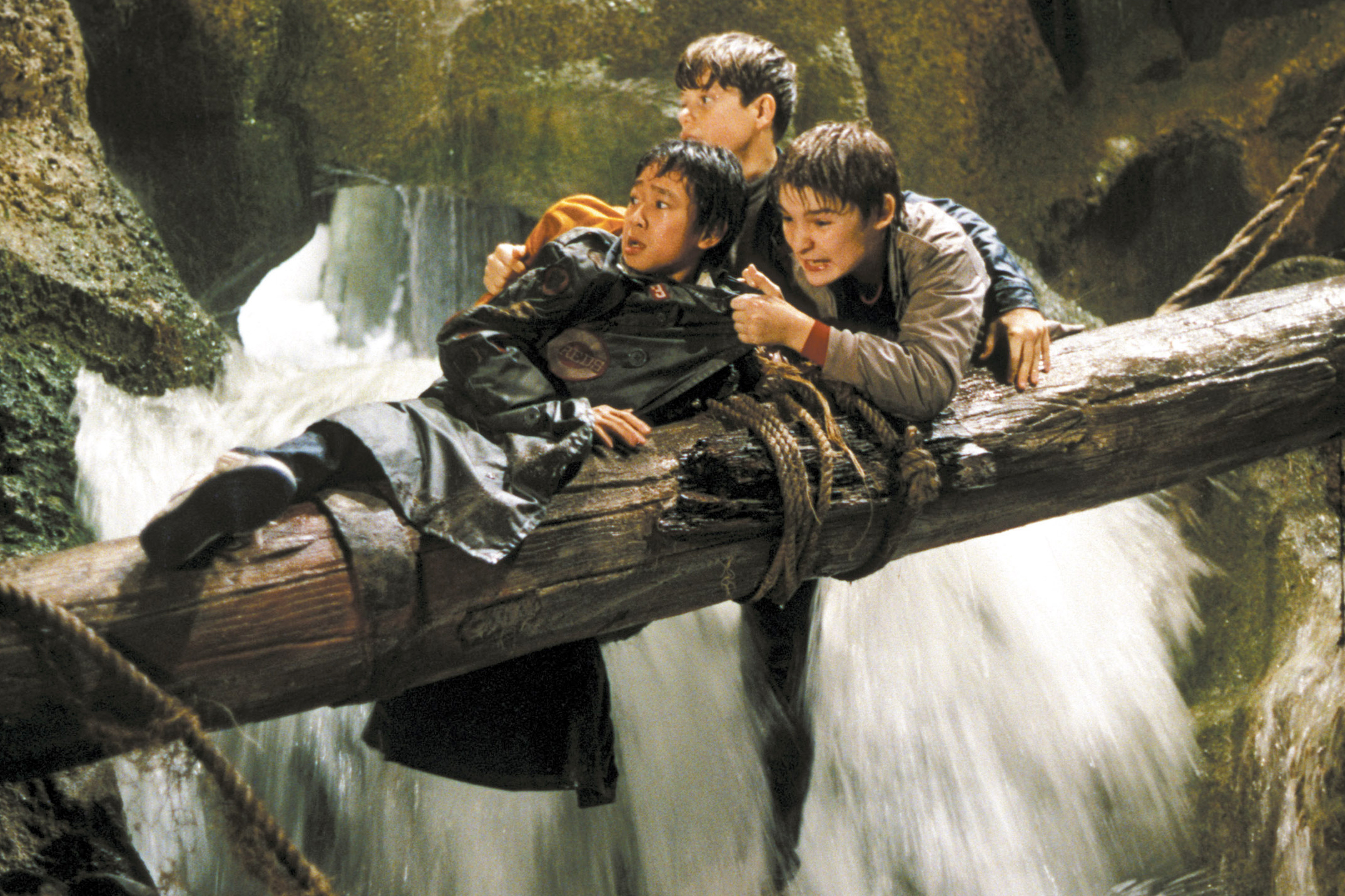 The Goonies Is Getting The Tv Treatment With A Meta Twist