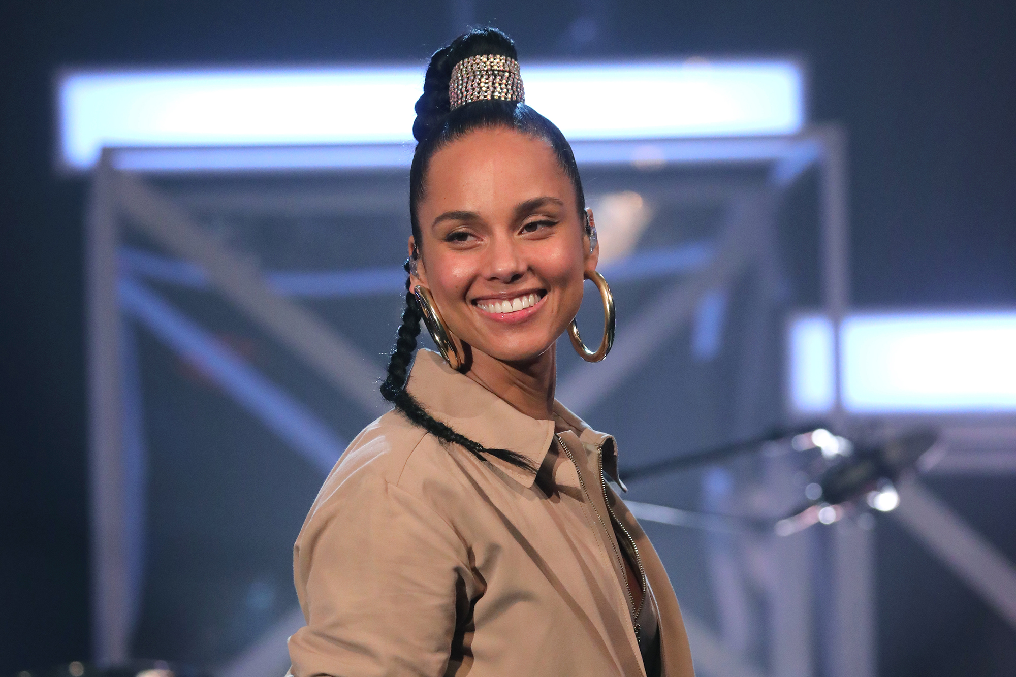 What's Up With Alicia Keys In 2020?