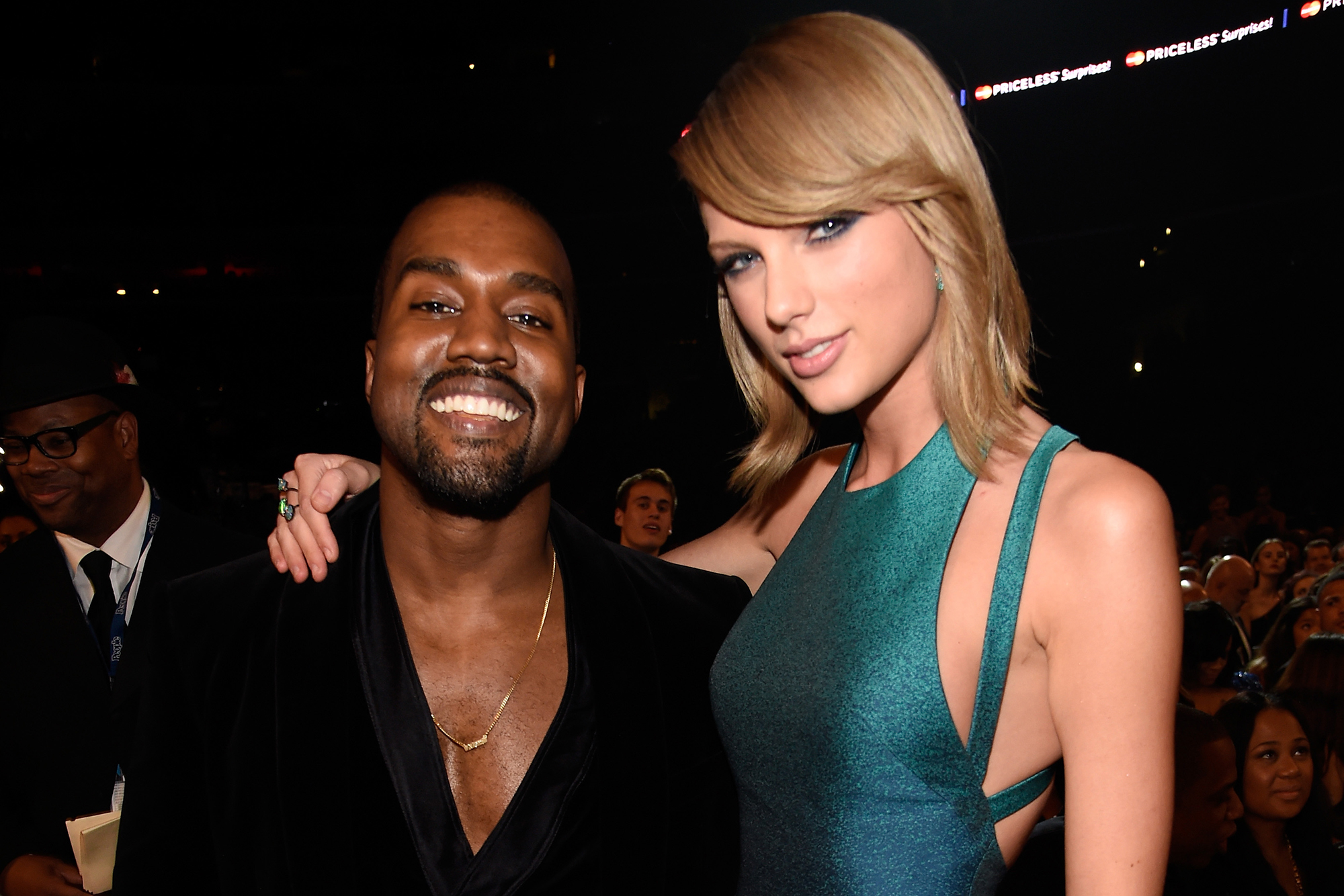 Taylor Swift Fans Call Kanye West A Liar After New Emerges
