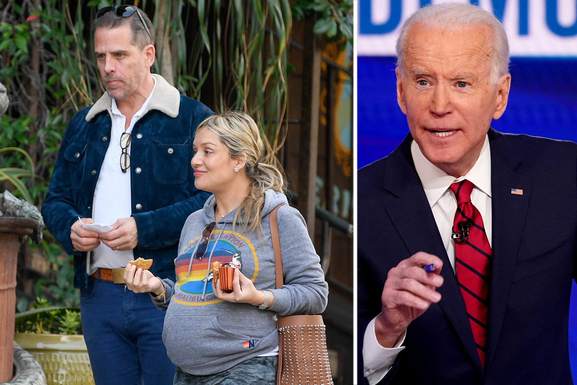 Joe Biden Has A New Grandson He Can T Meet