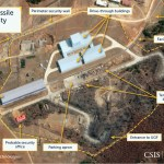 North Korea Close To Finishing Facility For Firing Nukes That Can Hit Us