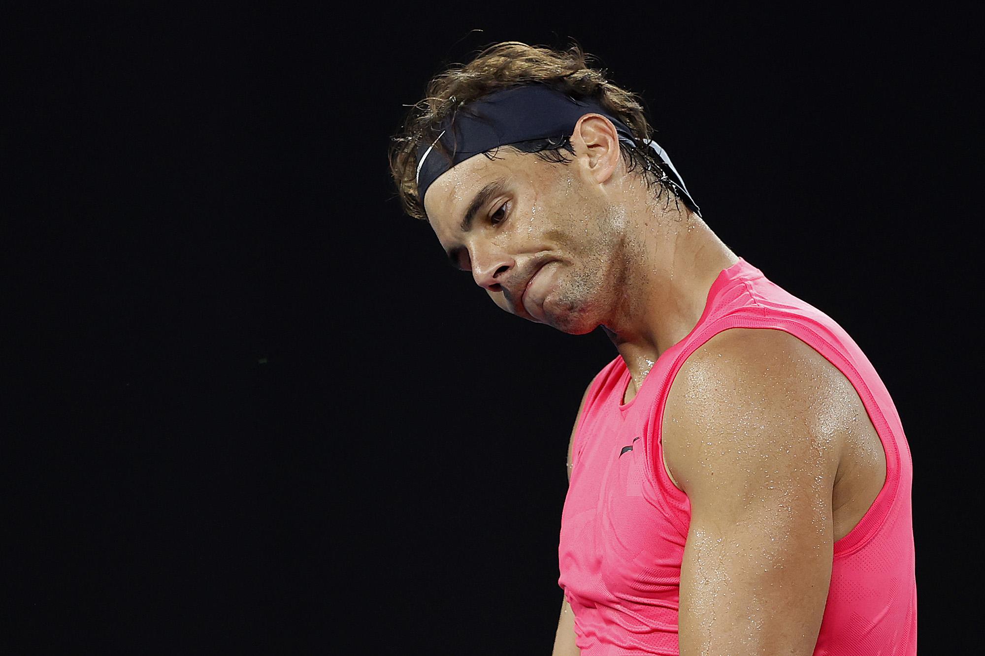 Rafael Nadal Is Ready To Sacrifice The Entire 2020 Tennis Season