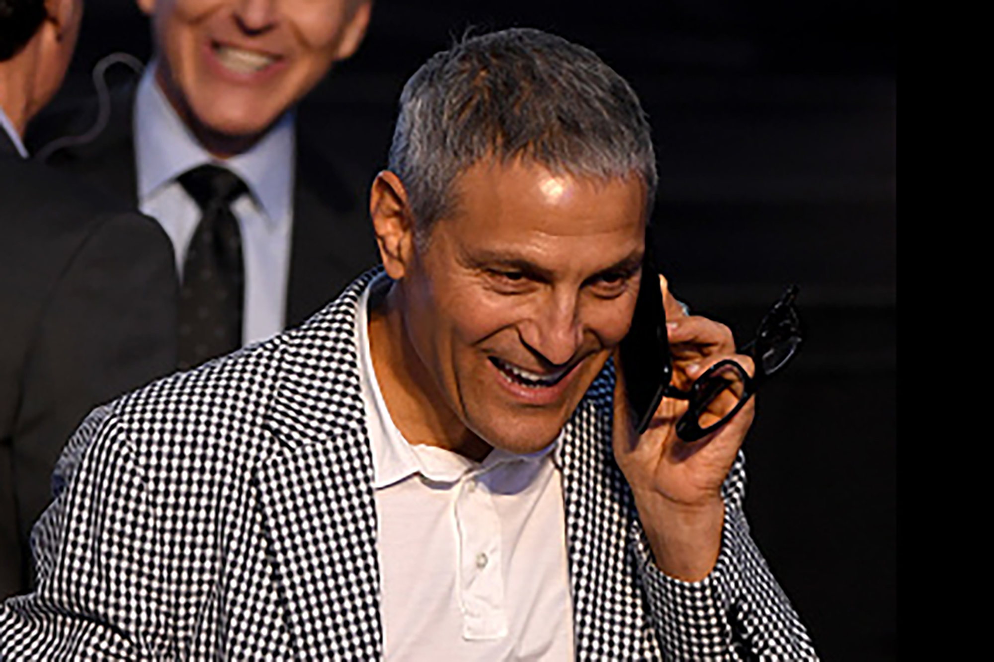 Ari Emanuel S Hollywood Talent Agency Wme To Cut 300 Jobs