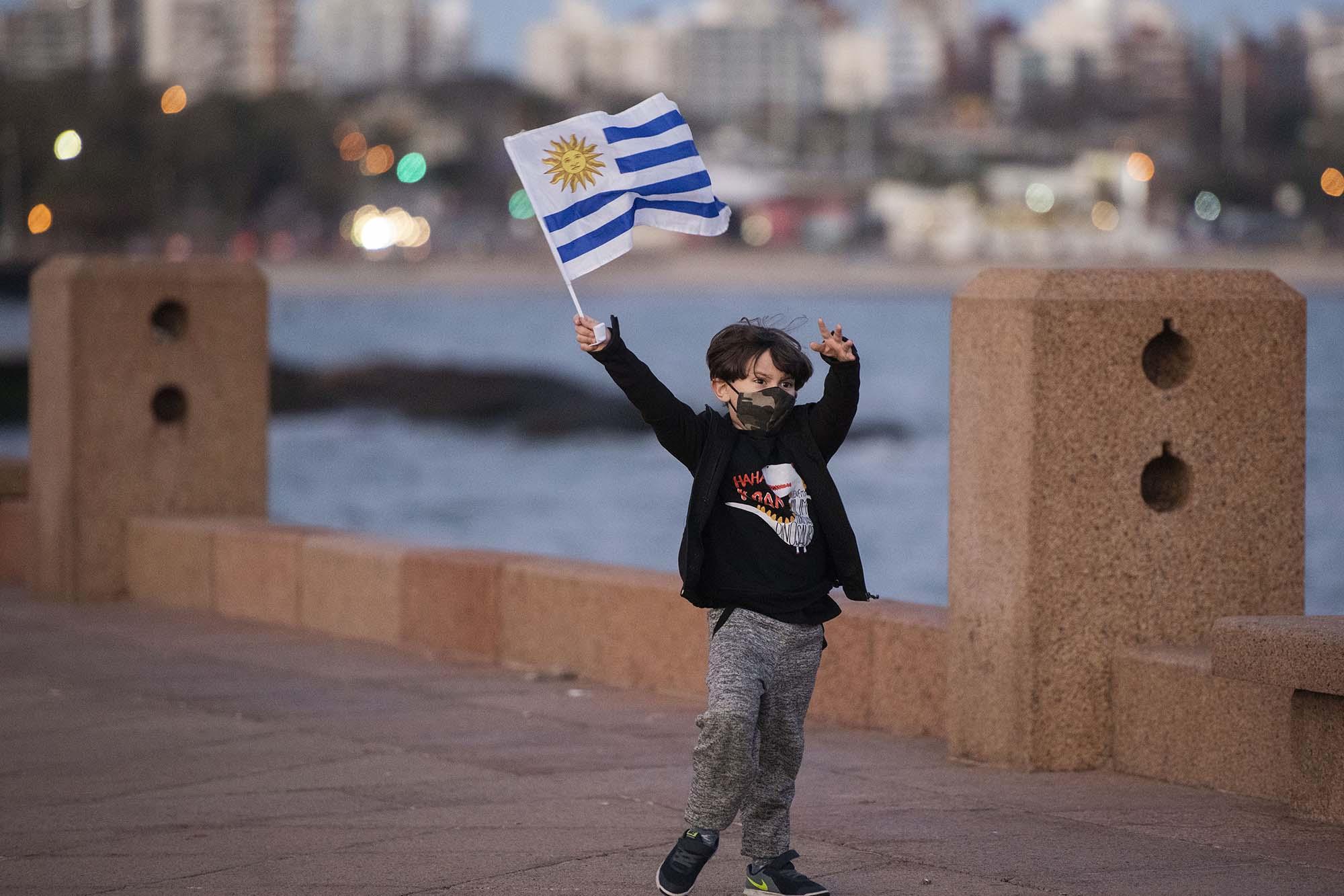 Uruguay and Paraguay obtain near-total victory over coronavirus