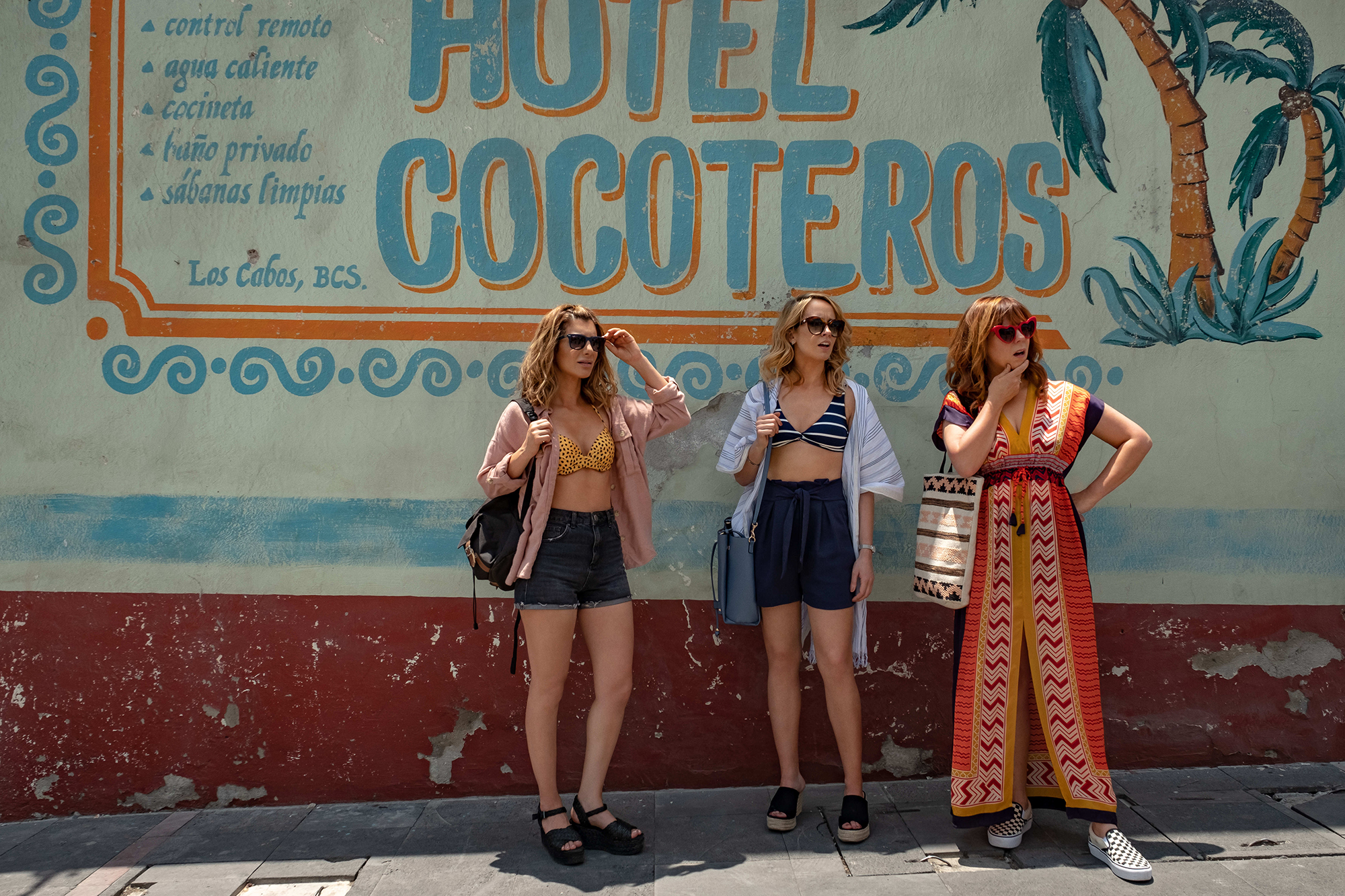 Desperados Review Vacation All I Never Wanted
