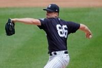 Clarke Schmidt part of Yankees depth that can help injury woes