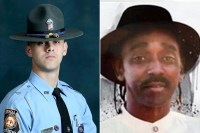 Georgia state trooper charged with murder in shooting of black driver