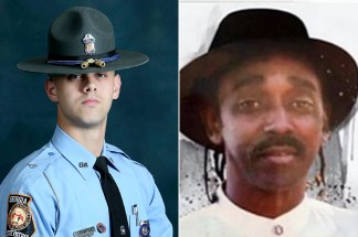 Georgia State Trooper Charged With Murder After Shooting Black Man During Traffic Stop