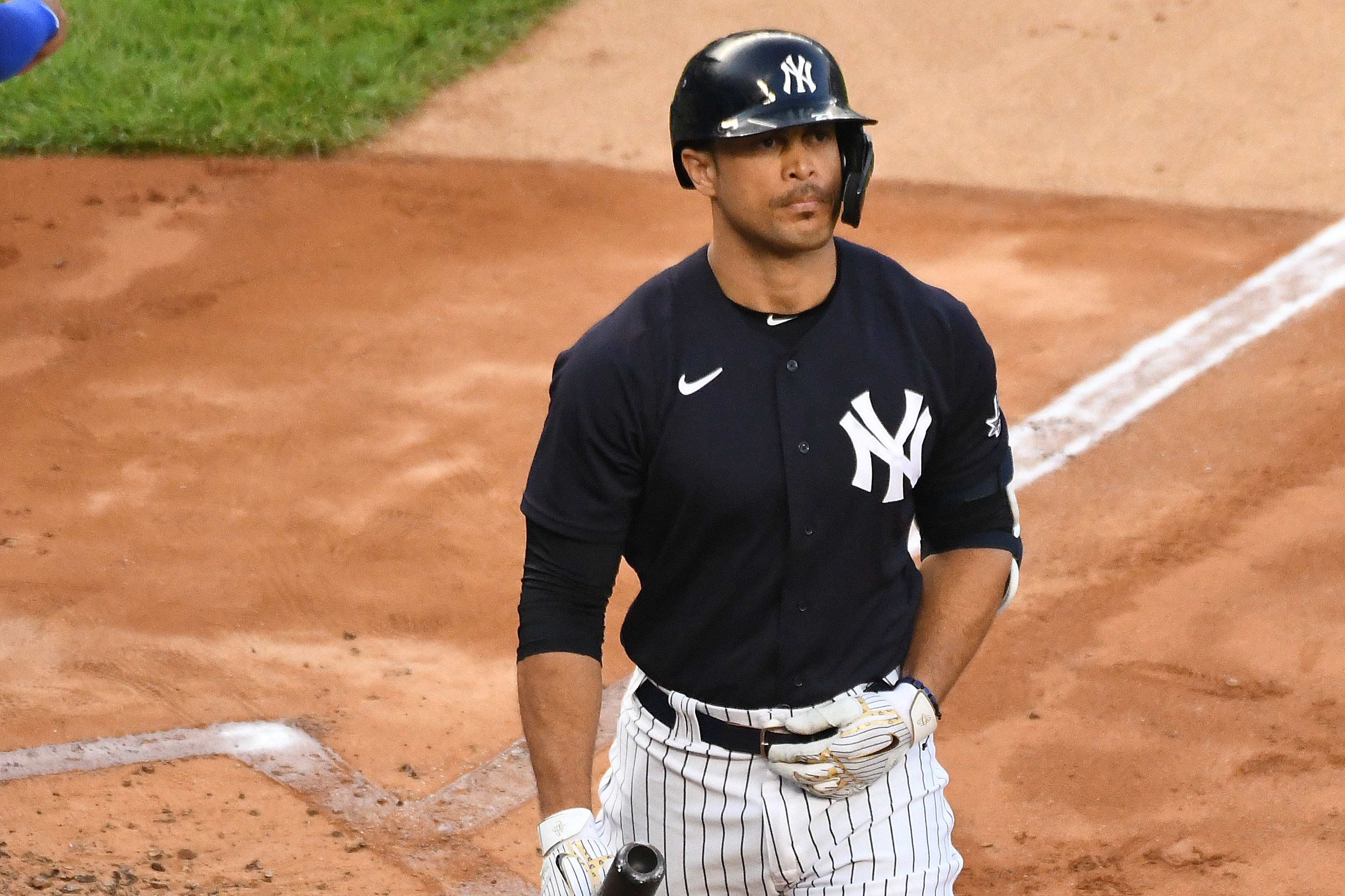 MLB Trade Rumors: 5 teams Giancarlo Stanton would never
