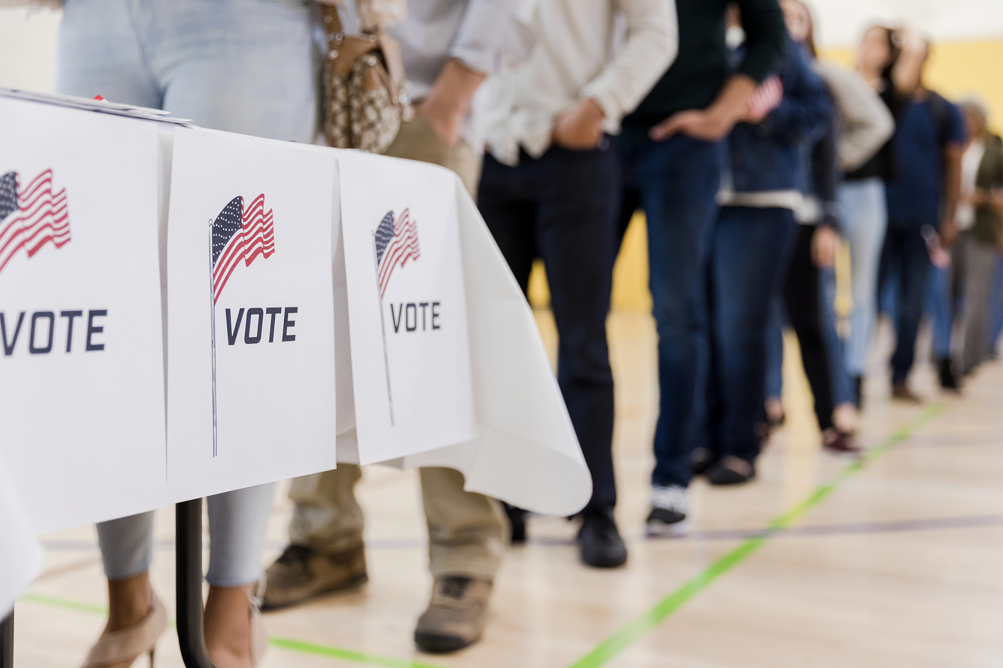 New election ordered in NJ race marred by voter fraud charges