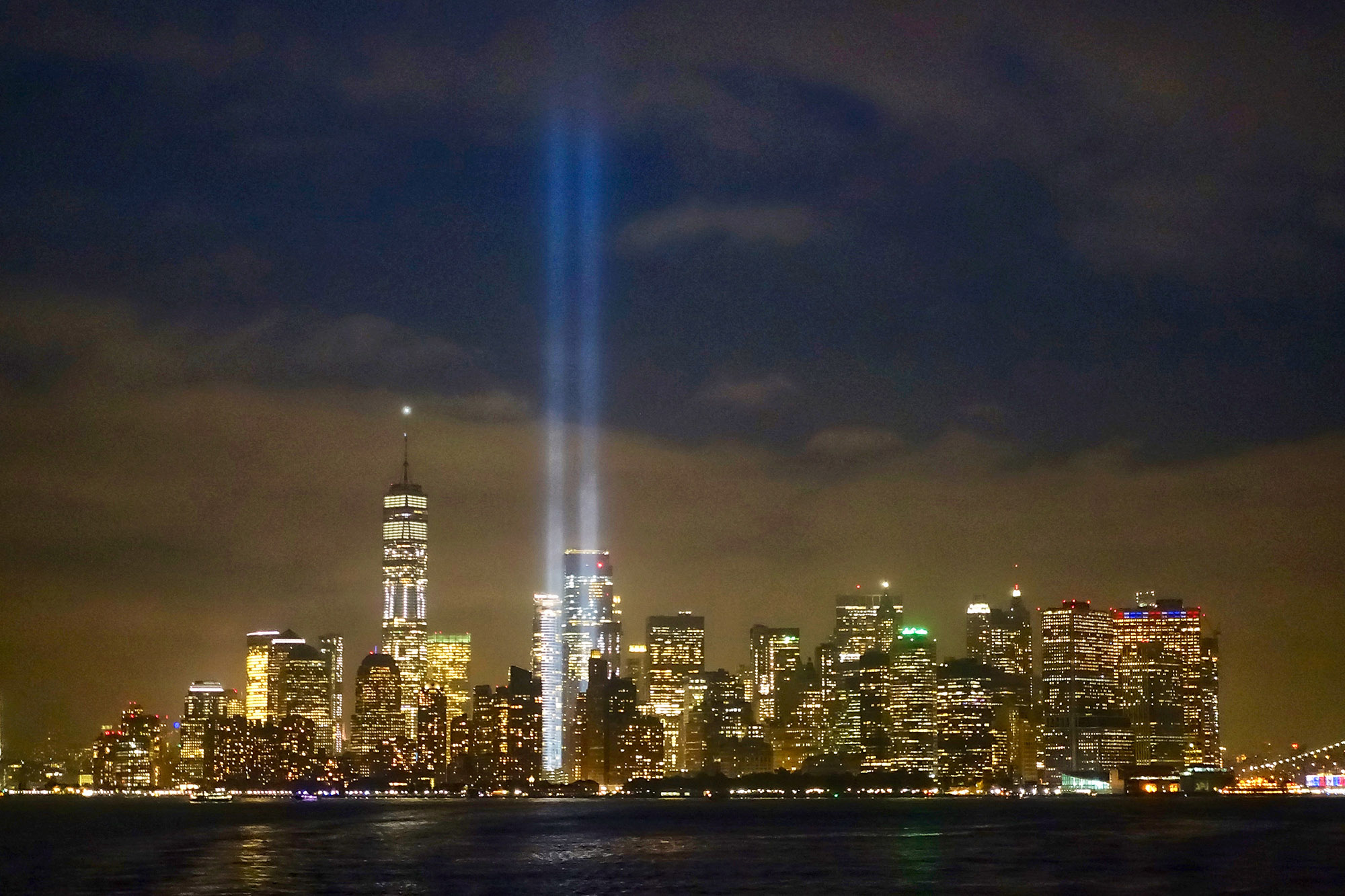 Police union to host own 9/11 tribute after cancelation